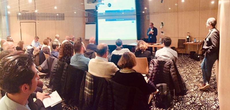 Pharmasys PHARMA 4.0 workshops (Switzerland)